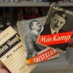 Alemania: Maestros quieren incluir libro de Hitler en programas escolares