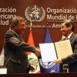 Perú libre de rubéola tras aumento de cobertura de vacunación