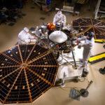 NASA pospone lanzamiento de su próxima misión a Marte