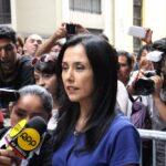 Caso Nadine Heredia: Fiscalización cita a Juan Jiménez y Daniel Abugattás