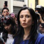 "Nadine Heredia: ""Keiko fue cómplice del régimen fujimontesinista"""
