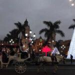 Navidad: Así se vivió en redes sociales