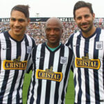 ¿Qué dijo Paolo Guerrero sobre Roberto Mosquera en Alianza Lima?