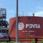 """Venezuela: PDVSA denuncia """"campaña de desprestigio internacional"""""""