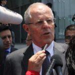 """PPK niega haber otorgado """"a dedo"""" contrato sobre gas de Camisea"""