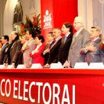 JNE: Reforma hubiera terminado con informalidad en procesos electorales