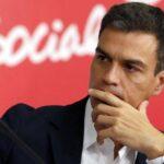España: Socialistas rechazan apoyo a Mariano Rajoy