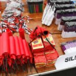 SJM: Vendedores de pirotécnicos ilegales recibirán multa de 3,850 soles