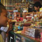 Municipalidad de Lima propone prohibir ferias de pirotécnicos