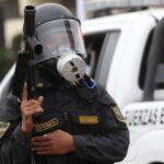 Policía adquiere 10 mil equipos para efectivos 'Robocops'