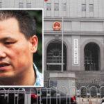 EEUU: Urgen a China a 'anular' condena del abogado Pu Zhiqiang