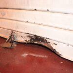 Chimbote: Extorsionadores detonan explosivo en exteriores de ferretería