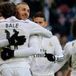 Real Madrid con doblete de Cristiano gana 3-1 a Real Sociedad