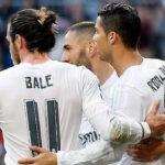 Real Madrid aplasta 10-2 al Rayo Vallecano por la Liga BBVA