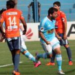 Sporting Cristal vence 3-1 a César Vallejo y apunta a la final