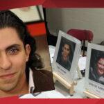 Esposa de bloguero saudí Raif Badawi recibe premio Sajarov