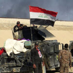 Irak recupera el control del complejo gubernamental de Ramadi