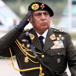 Chiabra: Críticas políticas no deben desmerecer al nuevo jefe del EP