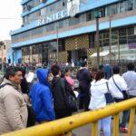 Semana Santa: Peruanos se llaman Dios, Barrabas y Herodes