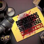 """Reporteros Sin Fronteras edita """"Manual de seguridad para periodistas"""""""