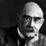 Efemérides del 30 de diciembre: nace Rudyard Kipling