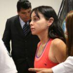 Callao: Mujer que agredió a policía pedirá anular condena