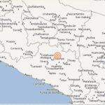 Arequipa: Sismo de 4.1 grados remece región