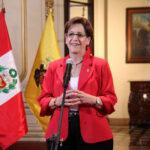 Villarán defiende su inclusión en plancha nacionalista