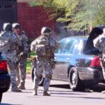 California: 14 muertos deja tiroteo en San Bernardino