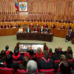 Venezuela: Impugnarán a 382 candidatos a jueces del Tribunal Supremo