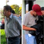 Tacna: Detienen a 10 policías por narcotráfico