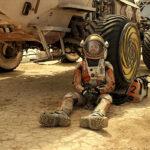 Navidad: NASA regala a astronautas película 'El Marciano'