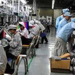 Toshiba anuncia que recortará 8,000 empleos
