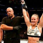 UFC: Valentina Shevchenko vence a Sarah Kaufman en su debut