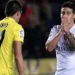 Liga BBVA: Real Madrid cae y se aleja del Barcelona