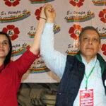 Verónika Mendoza: Marco Arana integrará plancha presidencial