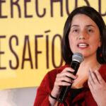 Verónika Mendoza: Frente Amplio presentará su plan de gobierno el viernes 18