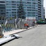 Miraflores: Restringirán acceso a puente Villena Rey
