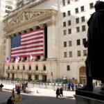 Wall Street cierra con fuertes ganancias y Dow Jones sube 0.90%