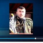 Siria: Muere importante cabecilla rebelde en bombardeo de Damasco
