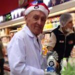 Facebook: Abuelito impulsador de leche se vuelve viral