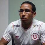 Universitario: Adán Balbín es el nuevo refuerzo crema