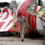 AirAsia: Falla mecánica causó accidente mortal en Indonesia