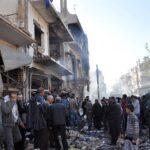 Siria: 16 muertos por estallido de coche bomba en Homs