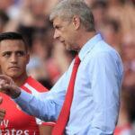 DT del Arsenal preocupadopor la lesión de Alexis Sánchez