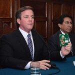 Magdalena del Mar: Francis Allison justifica retiro de árboles