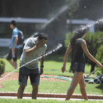 Argentina: Buenos Aires en alerta naranja por altas temperaturas