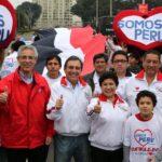 César Acuña y Somos Perú irán en alianza a elecciones 2016