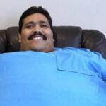 México: Falleció de infarto el hombre más obeso del mundo