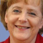 Ángela Merkel es elegida personaje del año por la Revista Time